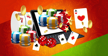 The world of casino apps