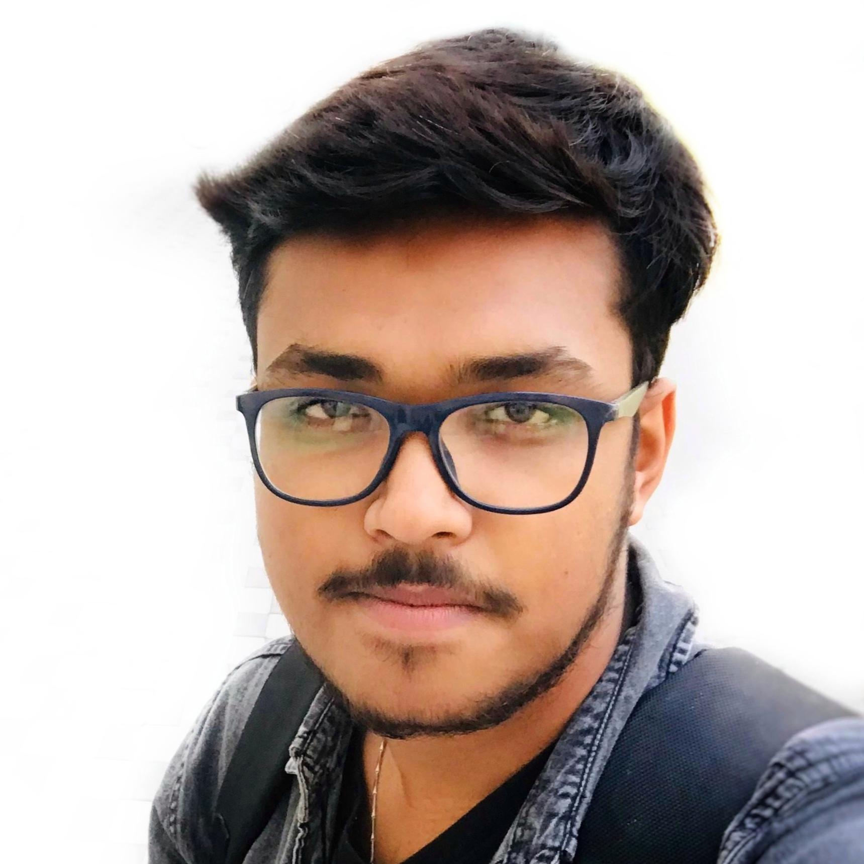 Anshal Srivastava