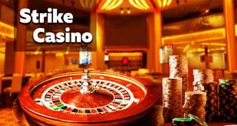 Strike Casino