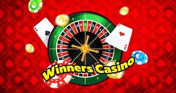 Winners Casino and Hacienda de Oro