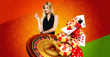 Live dealer casinos - A new world of online gaming