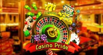 Casino Pride