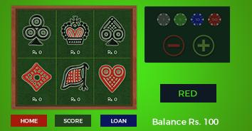 Jhandi Munda online games