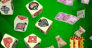 Jhandi Munda winning