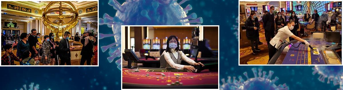 Coronavirus and Gambling