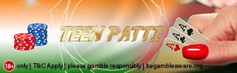 Is it safe to play Teen Patti