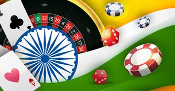 Indian online gambling