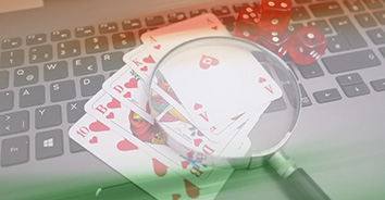 Indian gambling market
