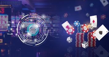 Technology in gambling industry
