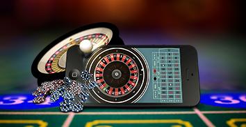 Online and offline casinos