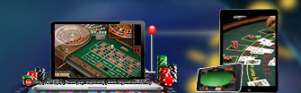 Online casino searches and lockdown