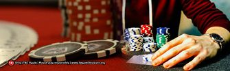 gambling addiction and how to seek help in India