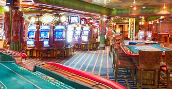 Casinos in Goa