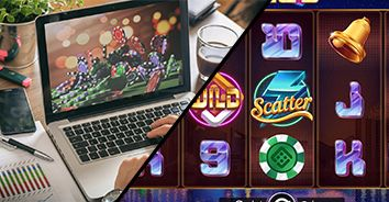 online casino with free slots