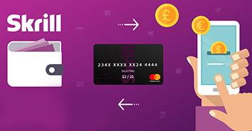 Skrill Money Transfer