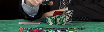 What is a wagering requirement in online Casino