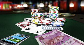 Indian Gambling