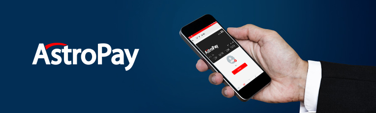 AstroPay banner