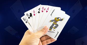 Lowest Card Joker