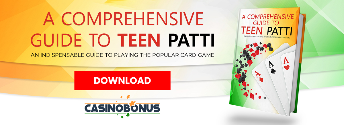 teenpatti comprehensive guide