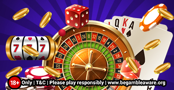 How do you pick an online casino?