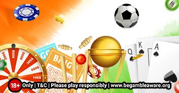 Online Casino vs Online Betting