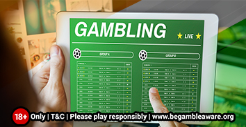 The legality of online betting in India